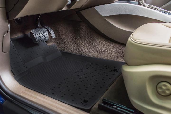 Сбор заказов. Коврики для авто Seintex и Aileron, теперь и 3d Boratex (салон, багажник). VFM-фаркопы. ALLEST пороги
