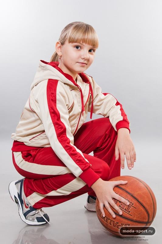 Сбор заказов. Спортивные костюмы, которым все детские шалости нипочем. Без рядов. Выкуп-1