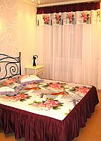 Сбор заказов. Текстиль для дома от российского производителя Эврика текстиль! Готовые шторы для комнаты и кухни