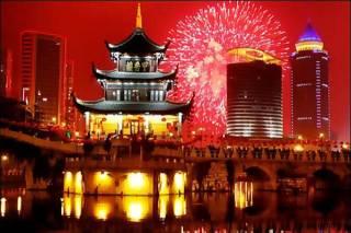 сегодня Китайский Новый год!