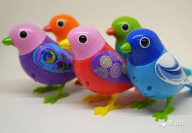 Сбор заказов. Экспресс-сбор к 8 марта! Интерактивная птичка Digibirds! Все ЦР