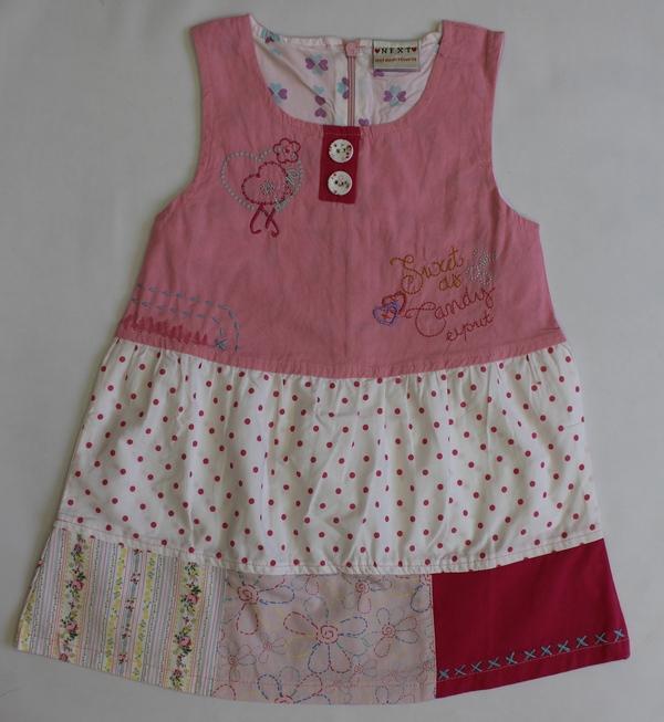 Сбор заказов. Доступная и красивая одежда для наших деток, сбор рядами. Выкуп 1.