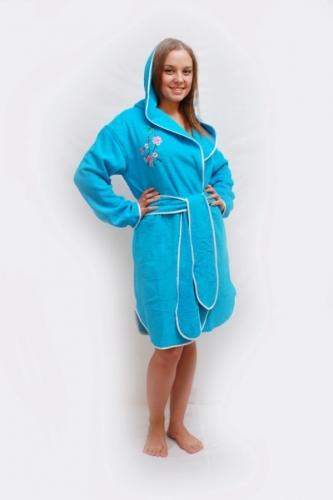 Сбор заказов. Махровые халаты 100% хлопок, вязаные пледы. Отличные подарки к 8марта от Восток НН!