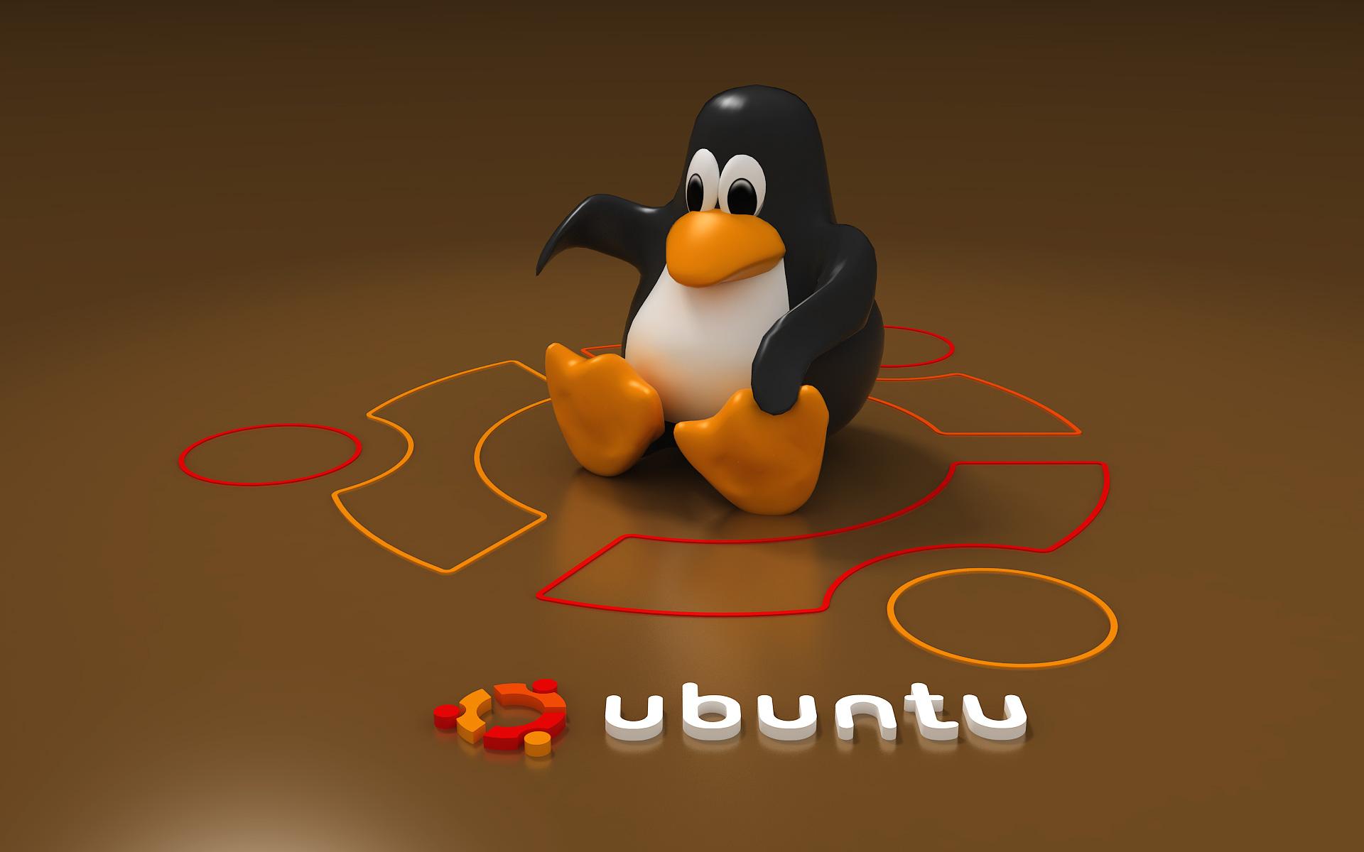 ubuntu навсегда!