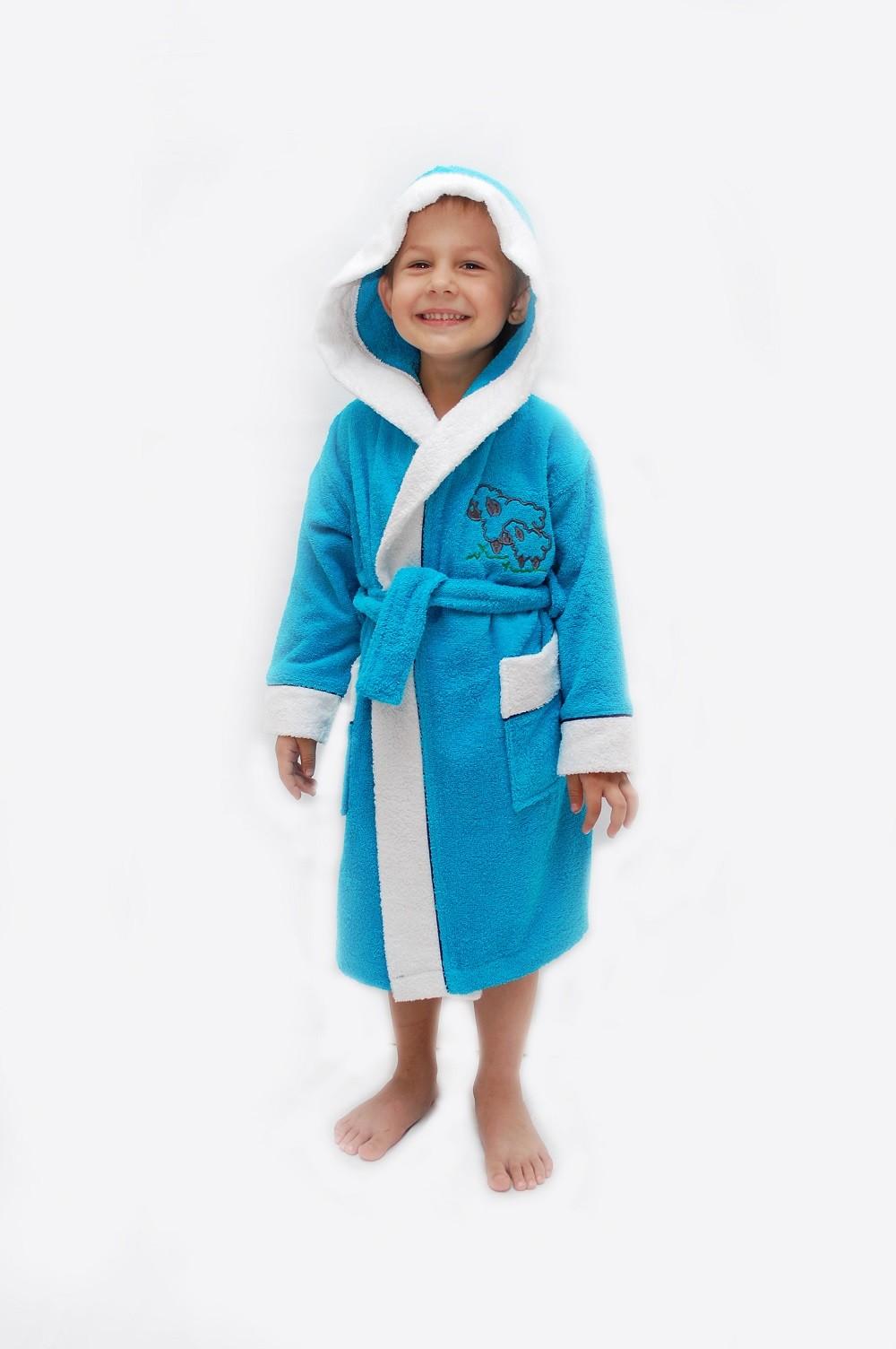 Сбор заказов. Махровые халаты детские, подростковые 100% хлопок. Отличные подарки к 8марта от Восток НН!
