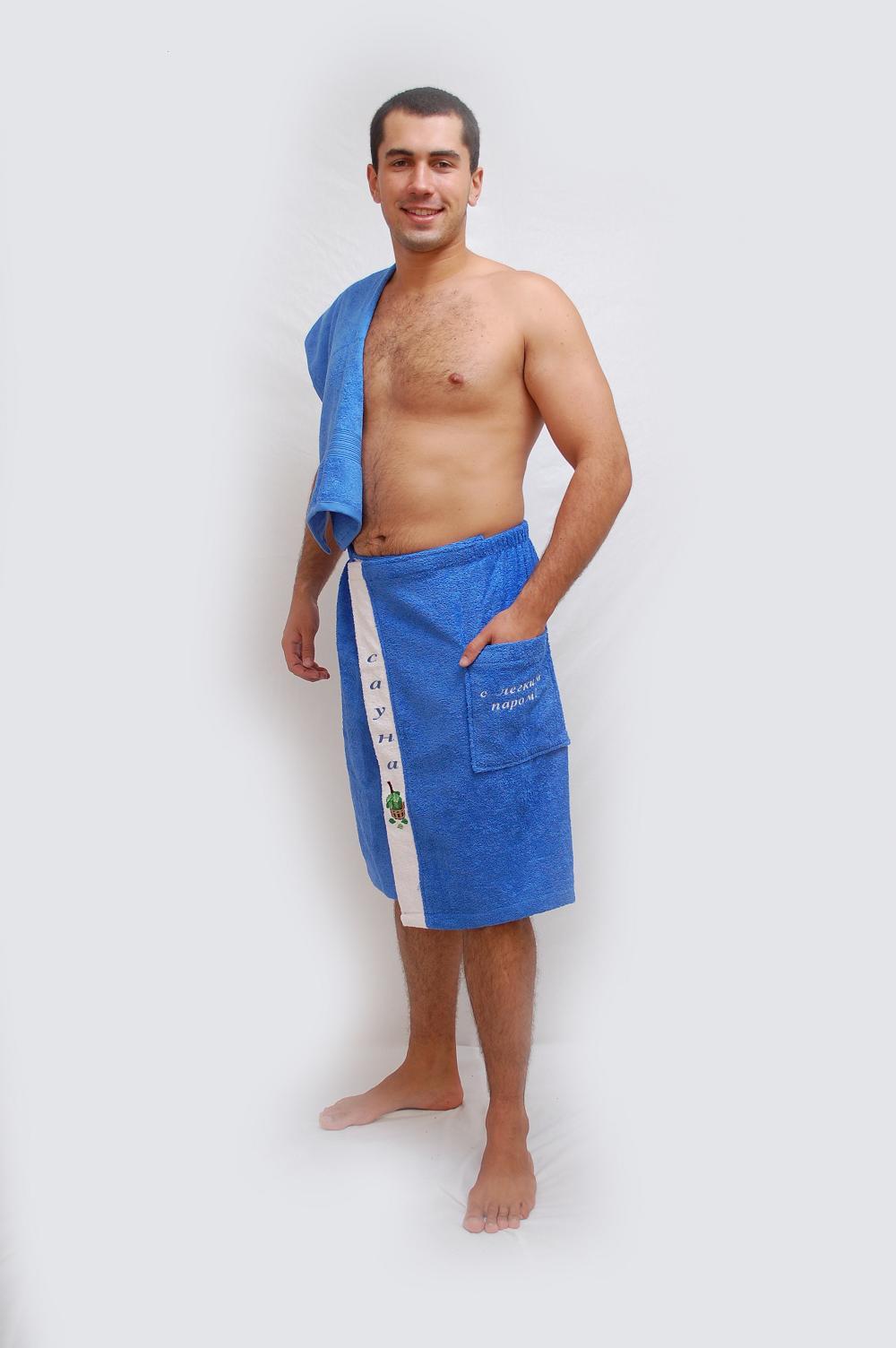 Сбор заказов. Махровые халаты и наборы для сауны мужские 100% хлопок от Восток НН!