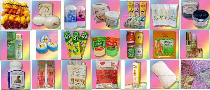 Сбор заказов. Священный Тайланд-7. Зубные суперпасты, тигровые бальзамы, ингаляторы, кокос. и ананас. масла, шампуни, мыла, маски, крема, БАДы. Ароматерапия. Снижение веса. Змеиная ферма. Продукция Patex. Только для взрослых.