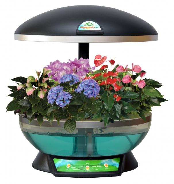 Сбор заказов.Установка Домашний сад урожай в любую погоду у Вас дома