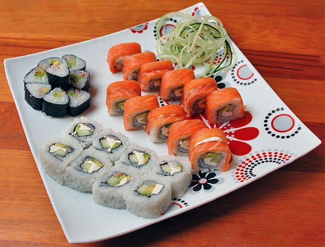 Сбор заказов.Продукты для приготовления суши и роллов в домашних условиях,ингредиенты для азиатской и европейской кухни.