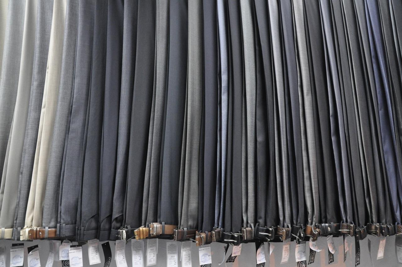 Распродажа мужских брюк известной тм от 300р. готовимся к лету.