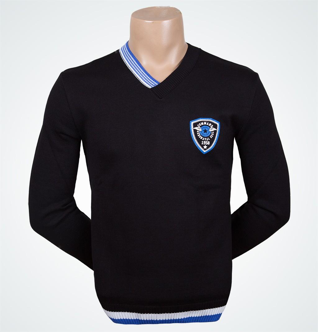 Сбор заказов. Мужские джемпера, пуловеры, свитера, футболки по минимальным ценам от 130 до 910 руб.! Напрямую от производителя- 23