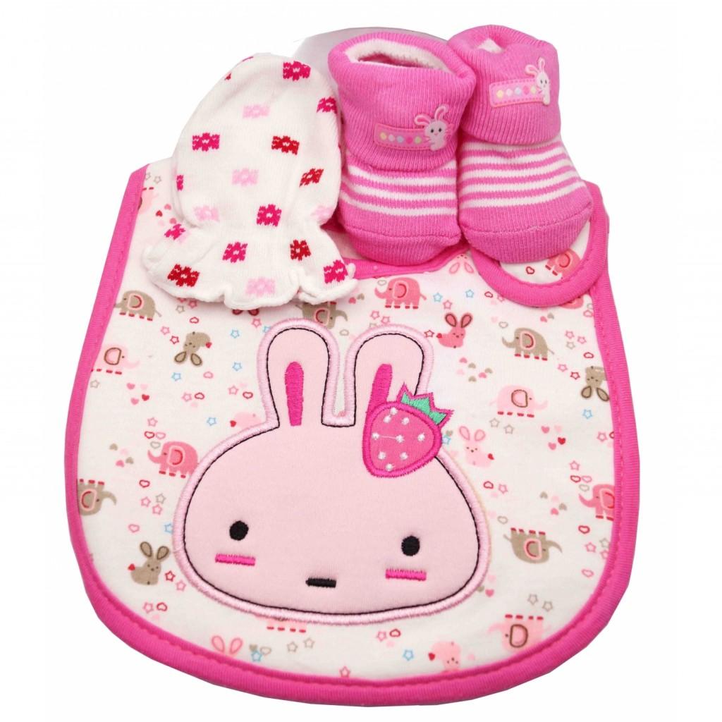 Потрясающие подарочки для малышей