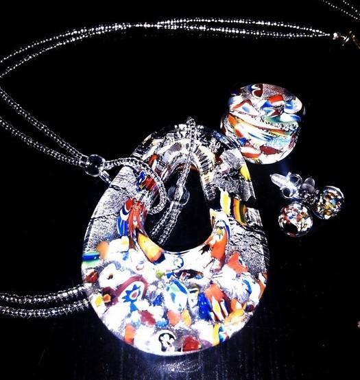 Сбор заказов. Драгоценное и неповторимое... любимое Murano! Супер-экспресс к 8 марта. Готовые подарки от 240 рублей