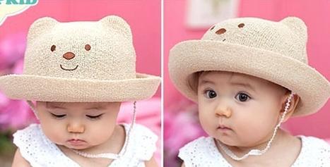 Рапродажа летних шляпок для деток и их мам: от малышей до подростков!