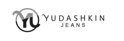 Распродажа! Yudashkin Jeans