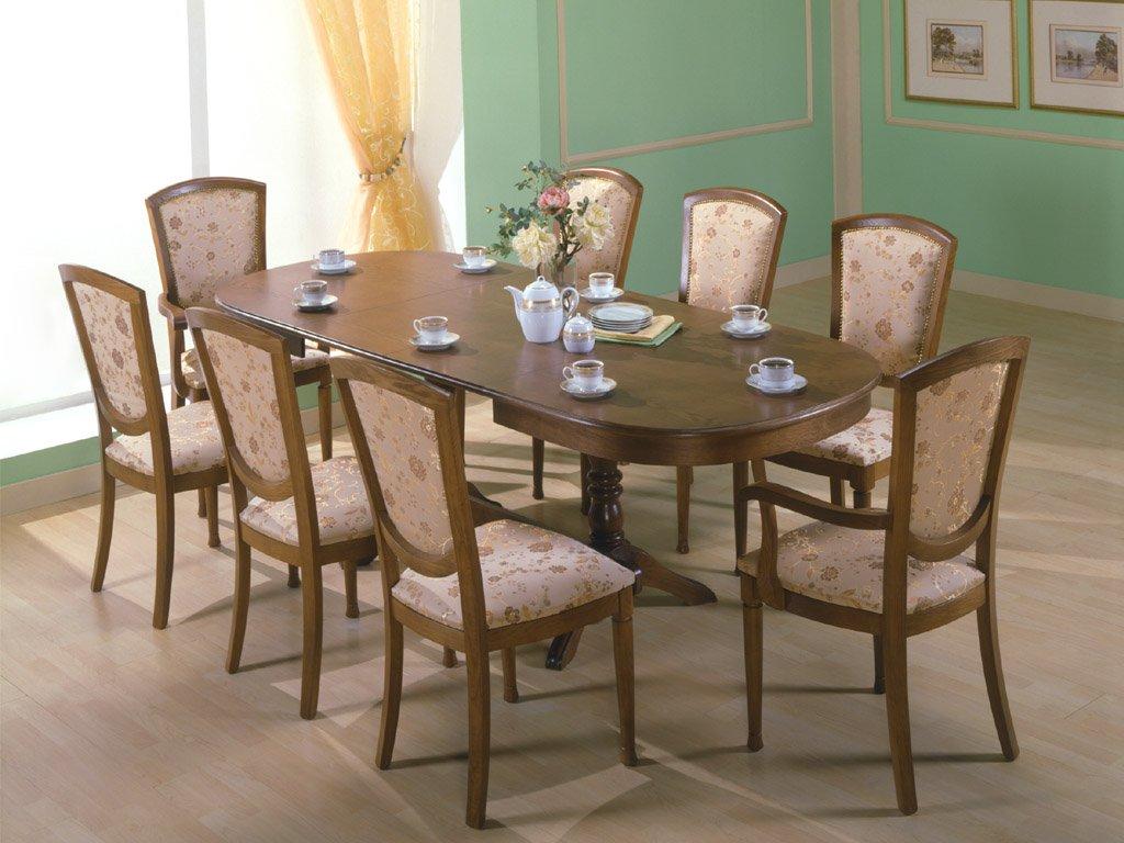 Сбор заказов. Столы и стулья, кресла, диваны, пуфы, банкетки из массива дуба -8