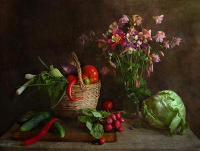 Сбор заказов. Высококачественные семена из Голландии-2/2015