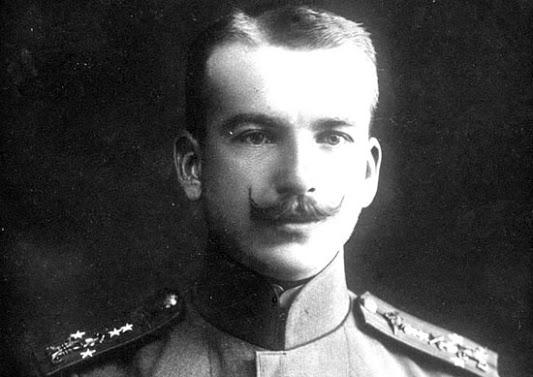 27 февраля 1887 года родился Петр Нестеров, основоположник высшего пилотажа