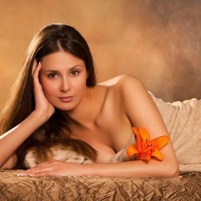 Корректирующий Гидромассаж груди