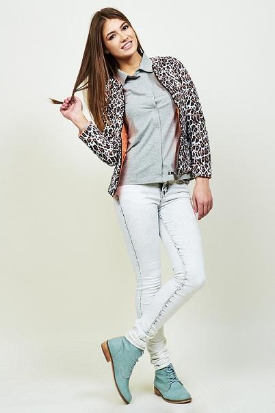 Известный стильный и модный бренд молодежной одежды Ве-fRее теперь доступен