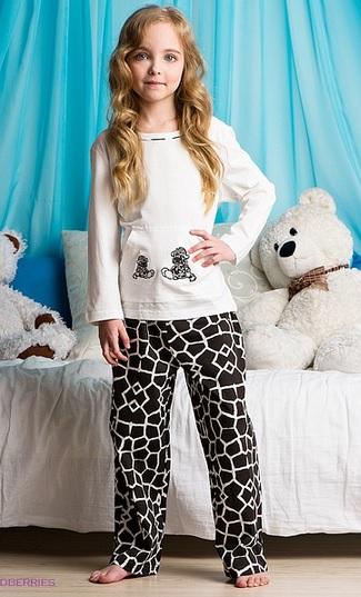 Распродажа нижнего белья, купальников и пижам для маленьких сорванцов и юных красоток от американского бренда Lowry -19