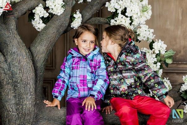 Сбор заказов. Яркое N a n o - детство из Канады. Коллекция Весна 2015. 2 выкуп.