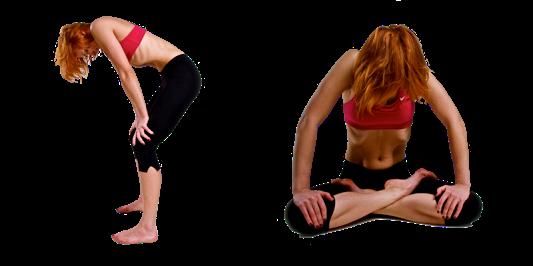 Древнеиндийское упражнение для очищения и укрепления органов брюшной полости (Наули)