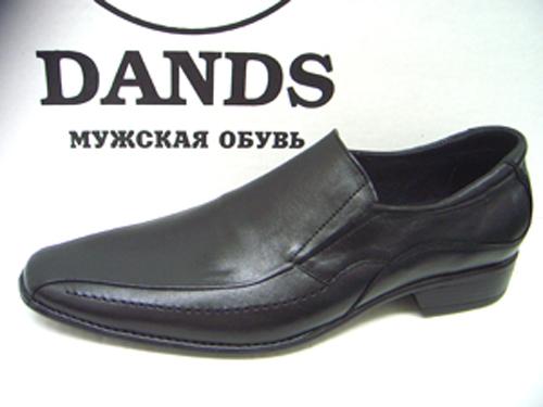 Сбор заказов. Мужская обувь от производителя D@nds. Выкуп 3