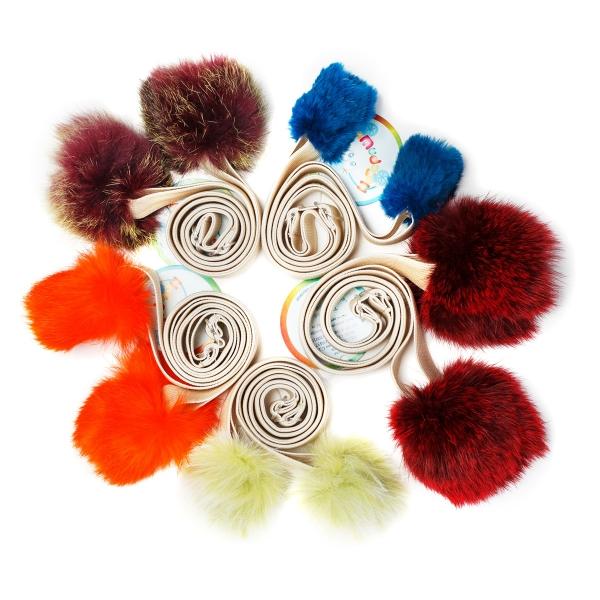 Сбор заказов. Для маленьких и больших Растеряш. Цветные Нетеряшки помогут сохранить рукавички всю осень, зиму и весну