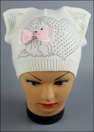 Детские и подростковые шапки от 100 руб, есть модели для взрослых. Выкуп 5