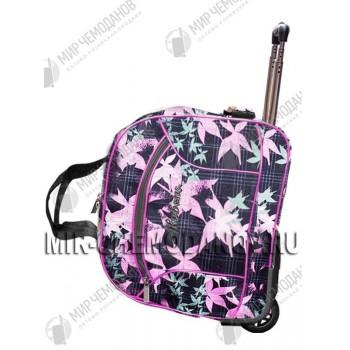 Сбор заказов. Чемоданы и чехлы для них, сумки-тележки, рюкзаки и прочее-1