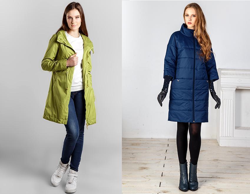 ТwinТiр 17, верхняя женская одежда от белорусского производителя. Стиль и качество по разумным ценам! Новая яркая