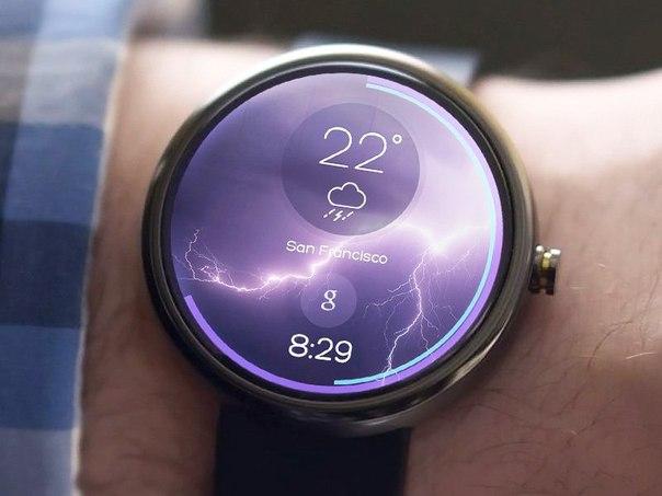 Samsung решила не показывать круглые часы Orbis, чтобы создать более идеальный продукт