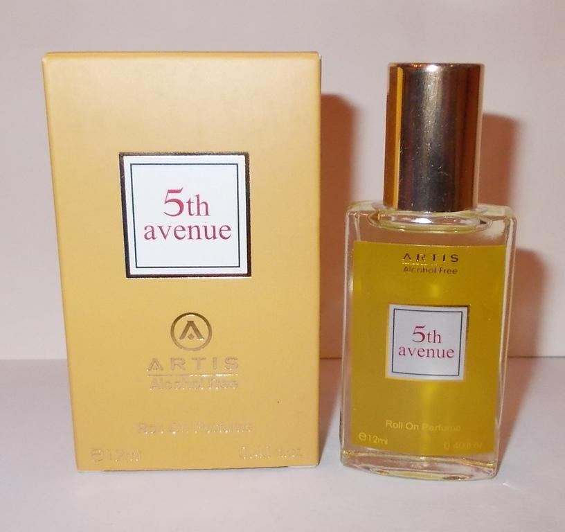 Пристрой арабской парфюмерии и косметики