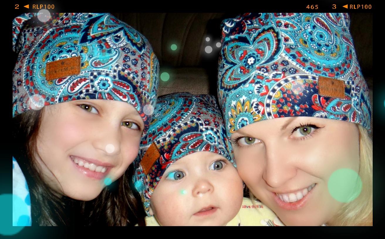 ХИТ СЕЗОНА!!! Изготовление дизайнерских шапочек бини и шапка-чулок.