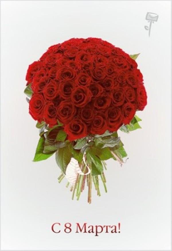 милые девушки поздравляю вас с 8 марта