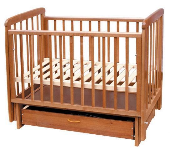 Сбор заказов. Качественные детские кроватки и комоды от известного производителя-1.