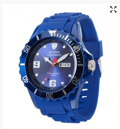 Брендовые часы от 17 евро
