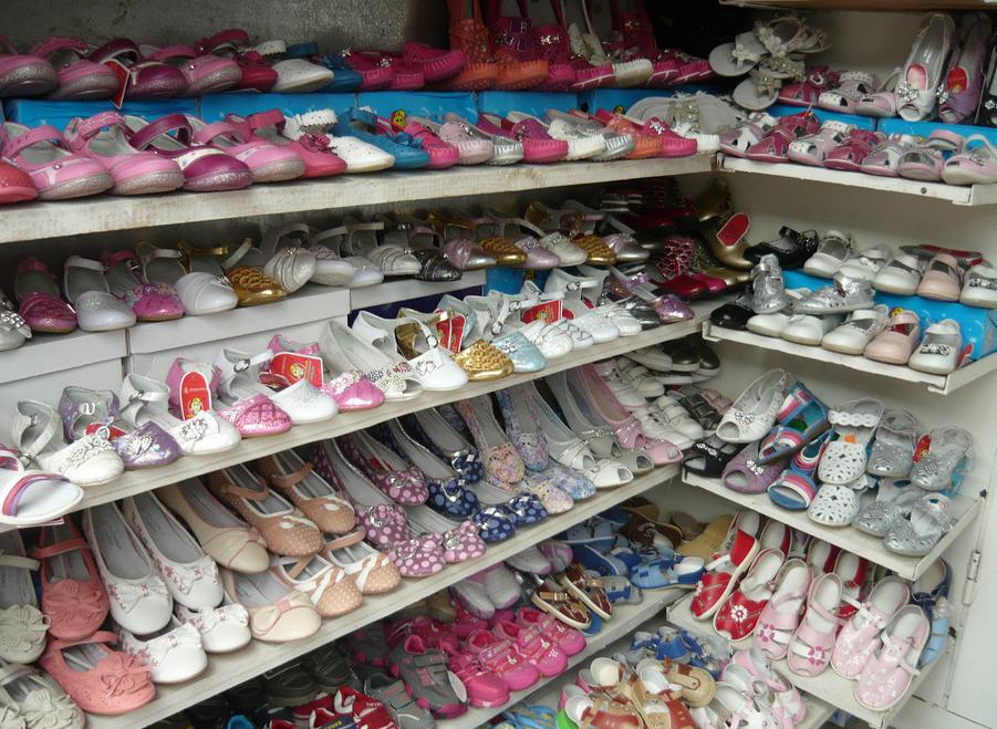 СЧАСТЛИВЫЙ РЕБЕНОК! Огромный выбор красивой обуви.