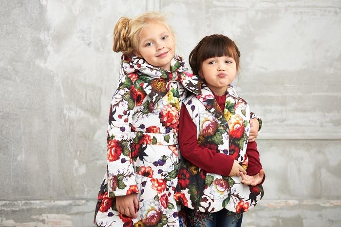 Сбор заказов. Гламурная детская одежда. Весна-Лето 2015. Выкуп-1