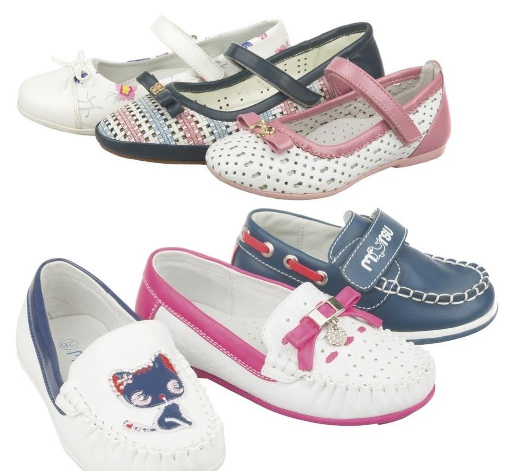 Сбор заказов. Детская обувь MURSU, TOM&MIKI и Petitshoes Резиновые сапоги, кеды, сандали