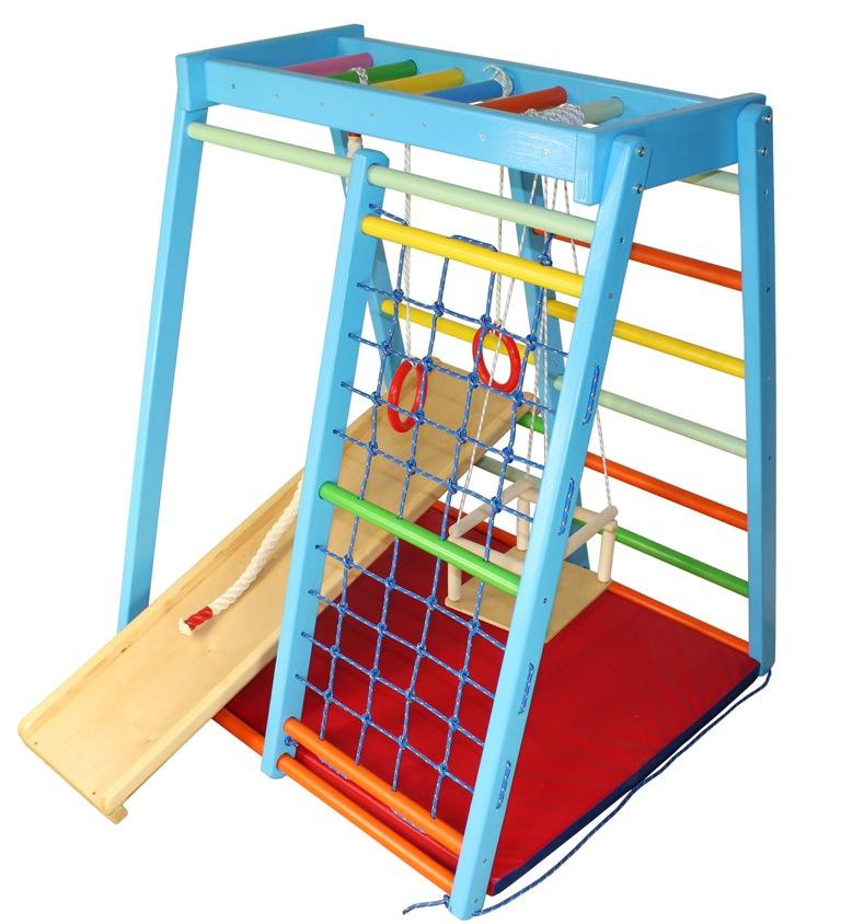 Сбор заказов. Спортивный малыш. Детские спортивные комплексы для дома.
