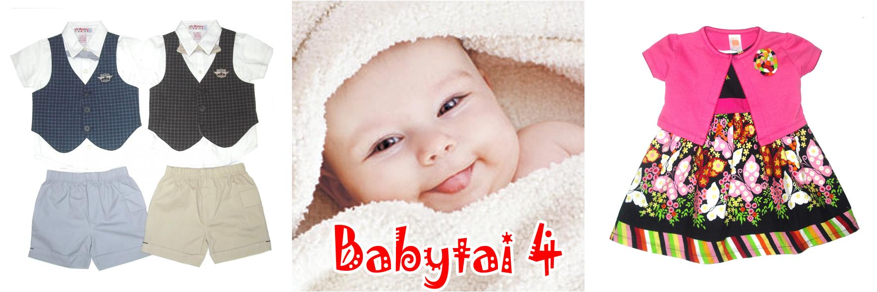 Сбор заказов. Babytai - большой выбор детской одежды от 0 и старше. Праздничные платья и костюмы. Выкуп 4