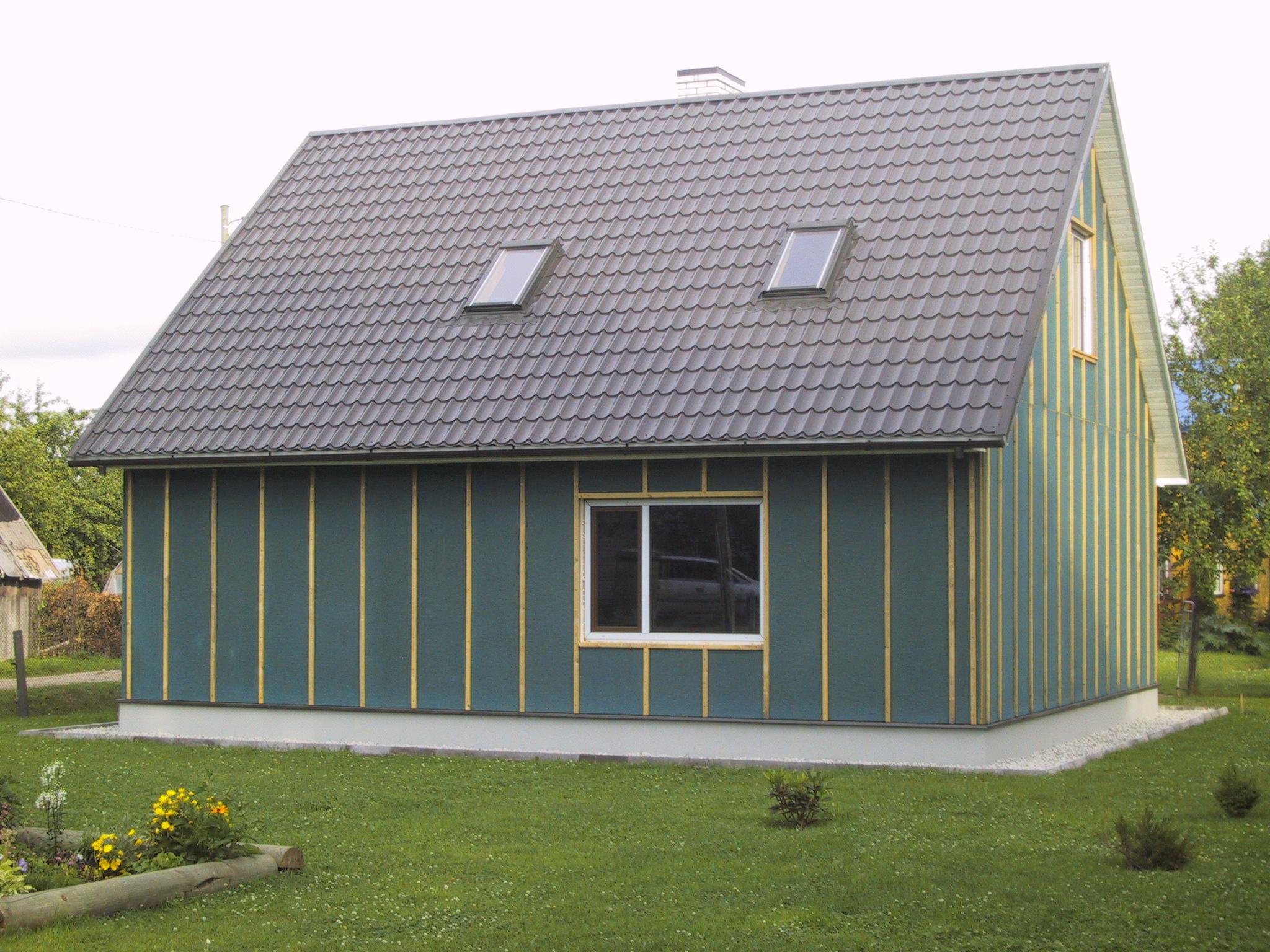 Есть ли необходимость в утеплении деревянного дома?