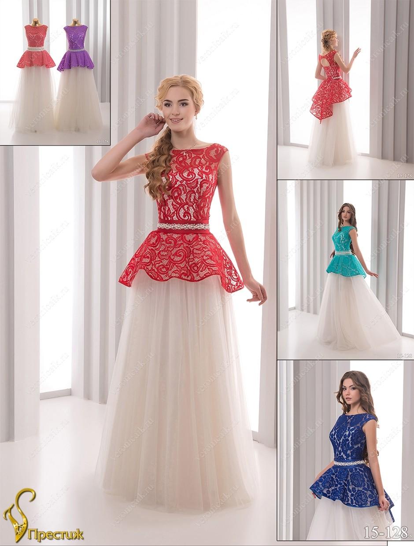 Сбор заказов. Шикарные, потрясающие вечерние платья от VeronicaiK. Великолепная коллекция 2015г
