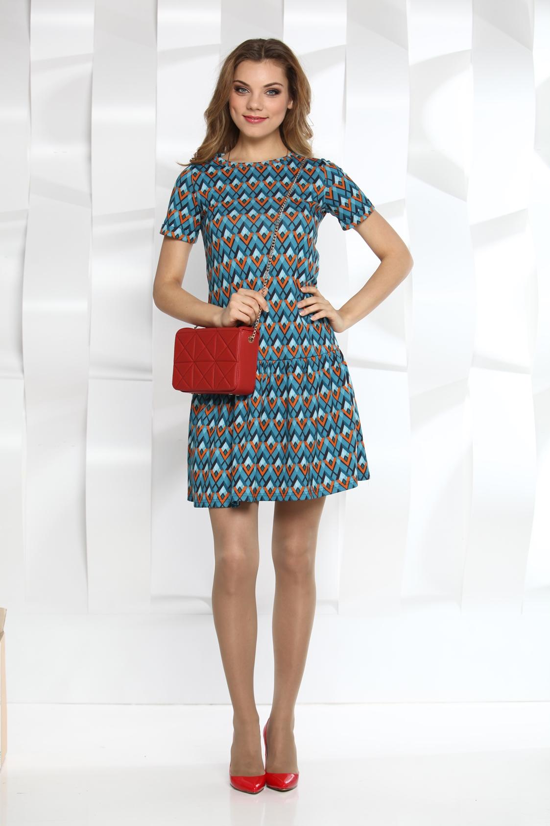 Платье, о котором мечтали, которое будет по - настоящему стильное, актуальное и удобное..Apple dress. Без рядов 15 выкуп