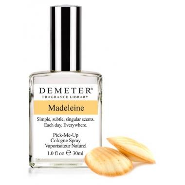 Demeter-Монопарфюмерия из США.Простые ароматы для ярких впечатлений
