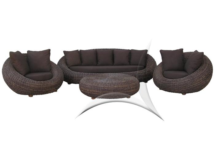 Сбор заказов. Мебель из натурального и искуственного ротанга. Комплекты для сада, отдыха и обеденные группы. Спальни. Диваны, пуфы, кресла-качалки и многое другое. -5