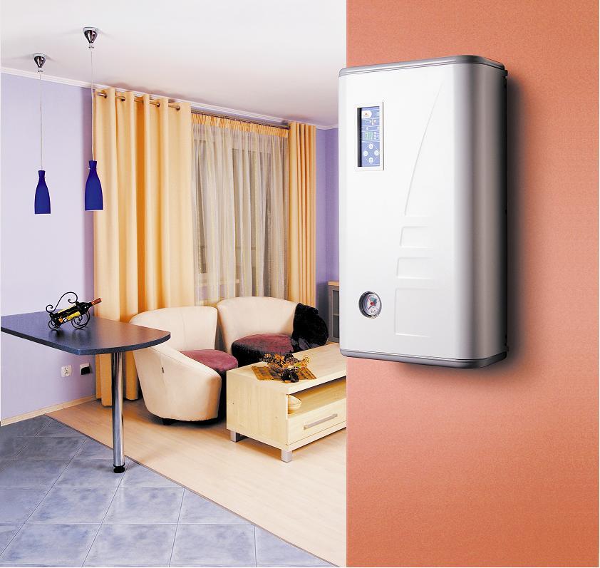 Применение электрических котлов в отопительных системах загородных домов