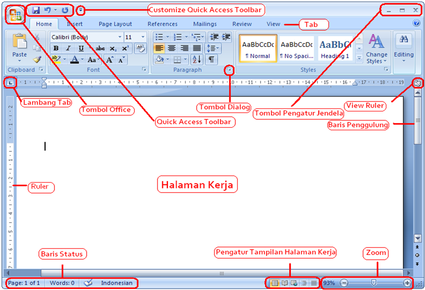 20 функций Microsoft Word, о которых возможно Вы не знали!